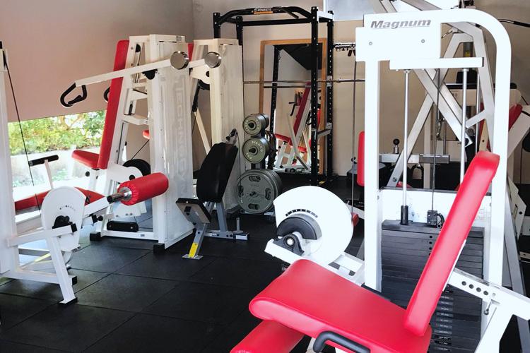 愛知県半田市女性限定トレーニングジム